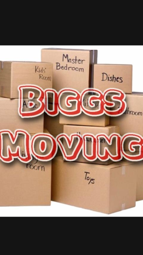 Biggs Moving profile image