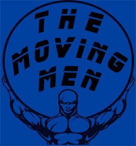 The Moving Men profile image