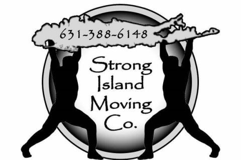 Strong Island Moving Professionals profile image