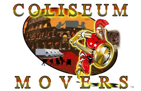 Coliseum Movers profile image