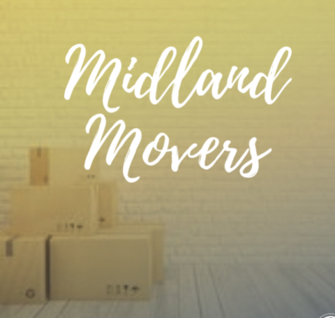Midland Movers profile image
