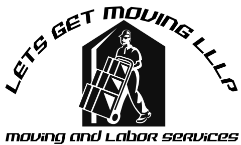 Let's Get Moving profile image