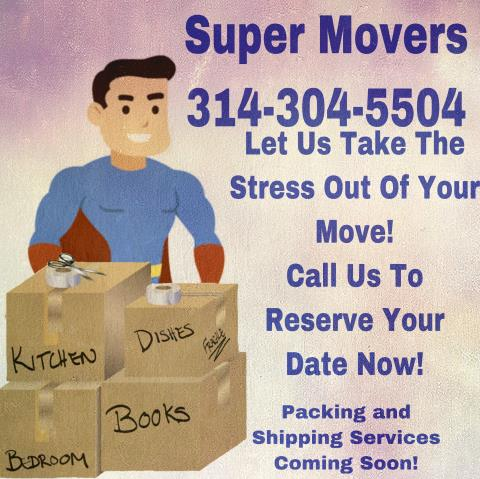Super Movers profile image