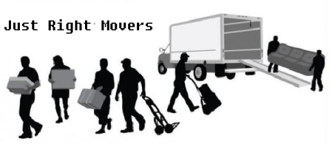 Just Right Movers profile image
