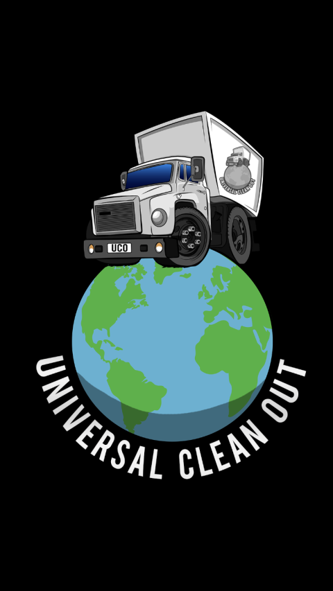 Universal Clean Out profile image