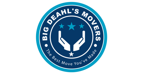 Big Deahl's Movers profile image