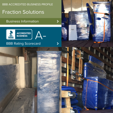 Your Fraction Solutions! (LLC.) profile image