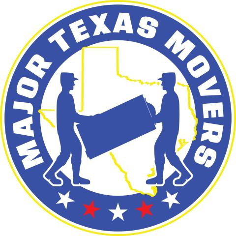 MAJOR TEXAS MOVERS profile image