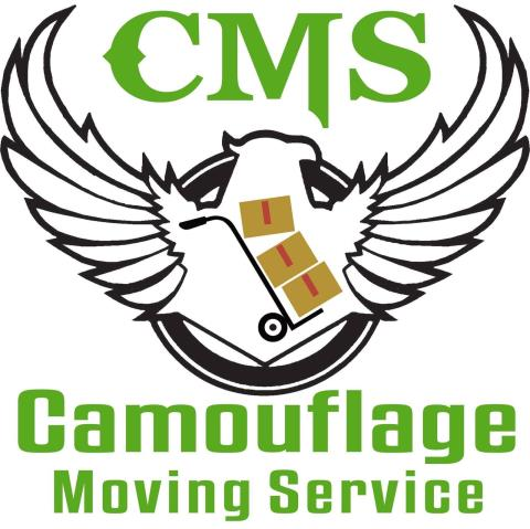 Camouflage Moving Service profile image