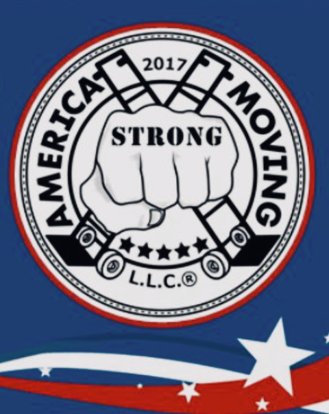 America Strong Moving profile image