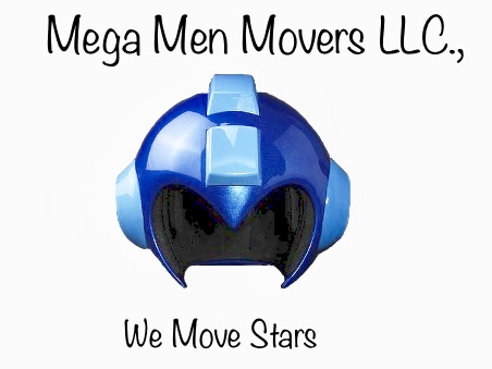 Mega Men Movers, LLC. profile image
