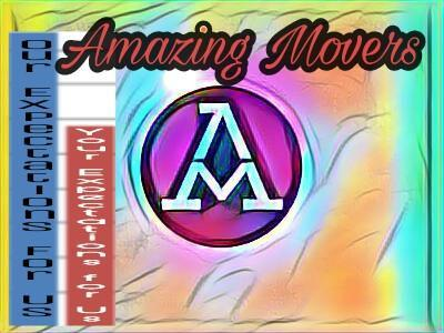 Amazing Movers -Let Us Exceed Your Expectations- profile image