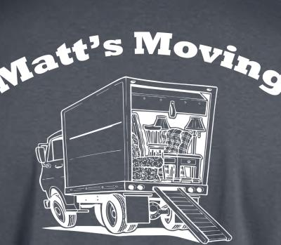 Matts Moving profile image