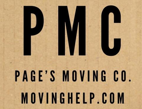 Page's Moving Co. profile image