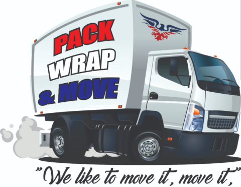 Pack Wrap And Move profile image
