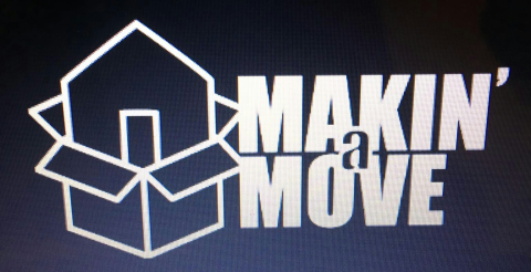 Makin' A Move Professional Moving, LLC. profile image