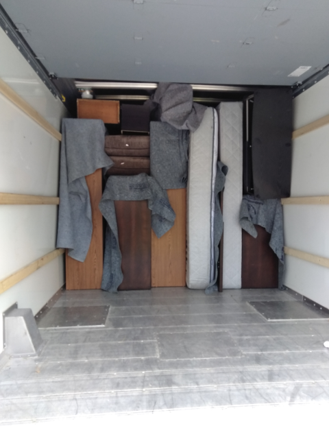 Morris Movers profile image