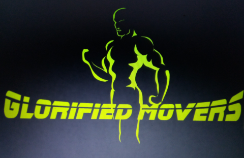 Glorified Movers profile image