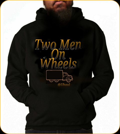 Two Men On Wheels profile image