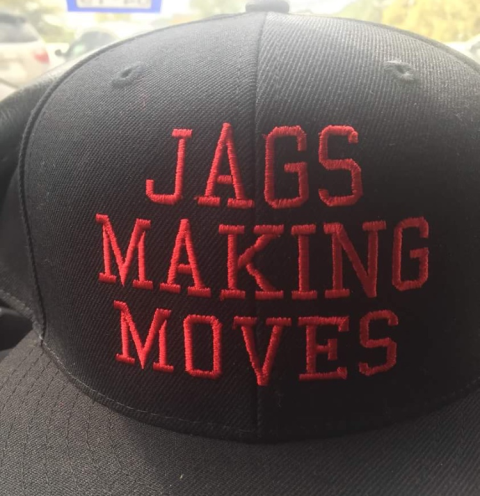 Jags Making Moves profile image