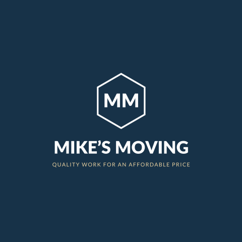 Mike's Moving profile image