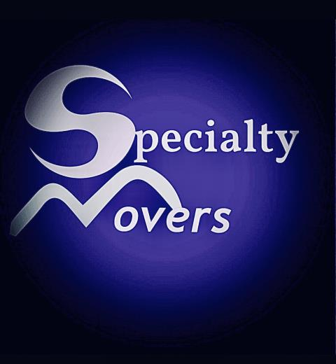 Specialty Movers profile image