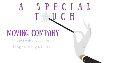 A Special Touch Moving Services profile image