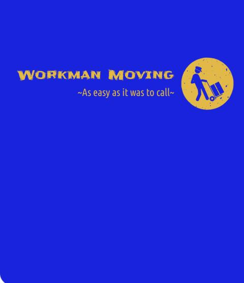 Workman Moving profile image