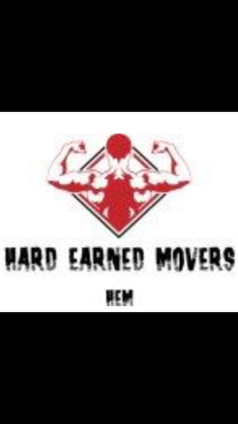 Hard Working Movers profile image