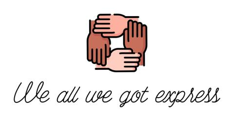 We All We Got Express Services, LLC profile image