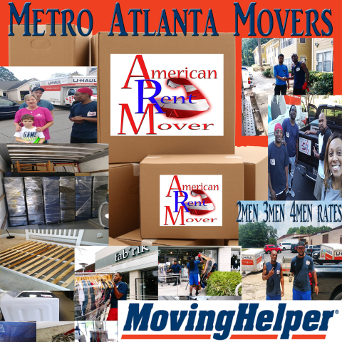 American Rent A Mover, LLC. profile image