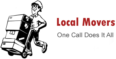 Local Movers profile image
