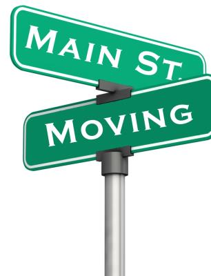 Main St. Moving profile image