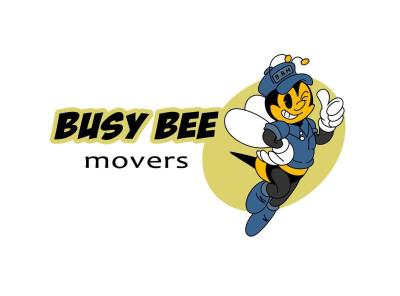 Busy Bee Movers profile image