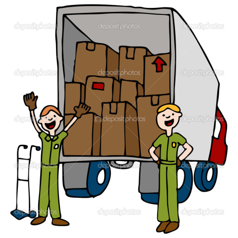 B.J.S Movers profile image