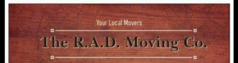 The R.A.D. Movers profile image