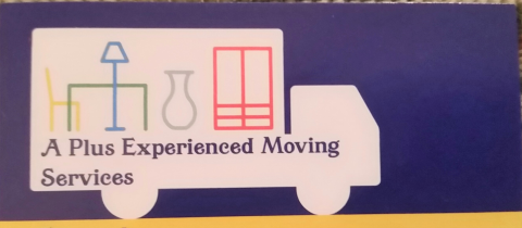 A Plus Experienced Moving Services profile image