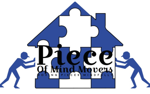 PIECE OF MIND MOVERS profile image