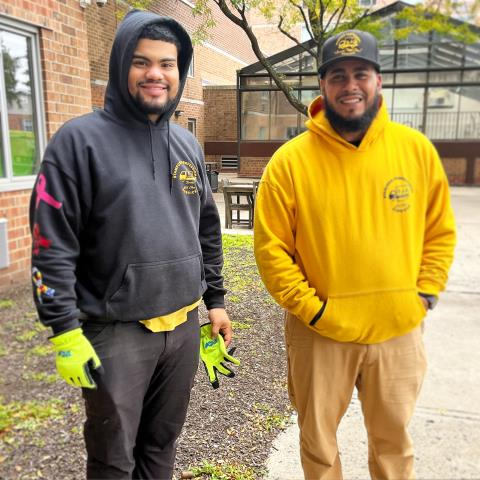 Stamford Pro Movers profile image