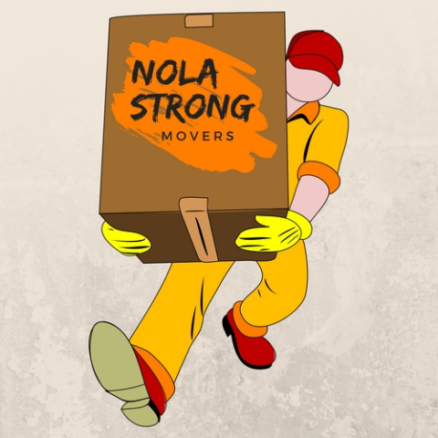 Nola Strong Movers profile image