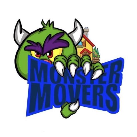 Monster movers profile image