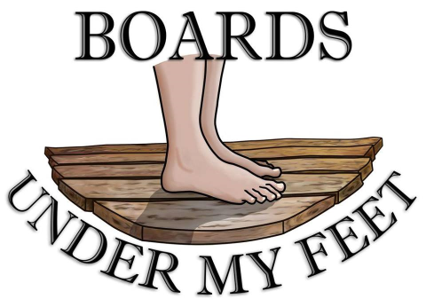 Boards Under My Feet profile image