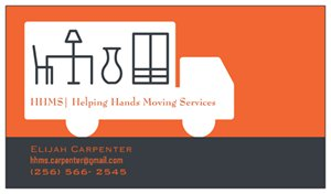 Helping Hands Moving Service profile image