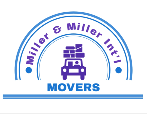 Miller & Miller Int'l Movers  profile image