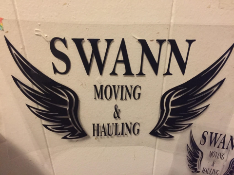 Swann Moving And Hauling profile image