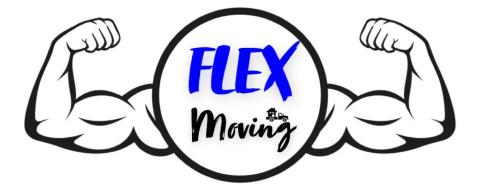FLEX Moving Co. profile image