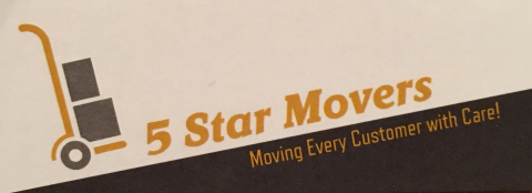 5 Star Movers  profile image