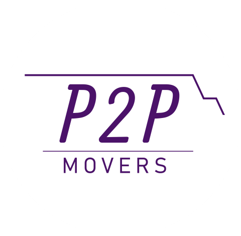 P2P Movers profile image