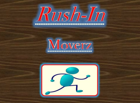 Rush-In Moverz LLC profile image