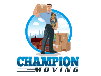 Heavyweight  Movers profile image